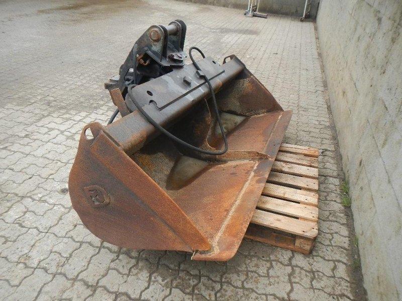 Sonstiges типа Sonstige Planerskovl 210cm - S225, Gebrauchtmaschine в Aabenraa (Фотография 1)