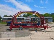 Sonstiges des Typs Sonstige Pomi Wrap 7 Strohmietenwickler, Gebrauchtmaschine in Pragsdorf