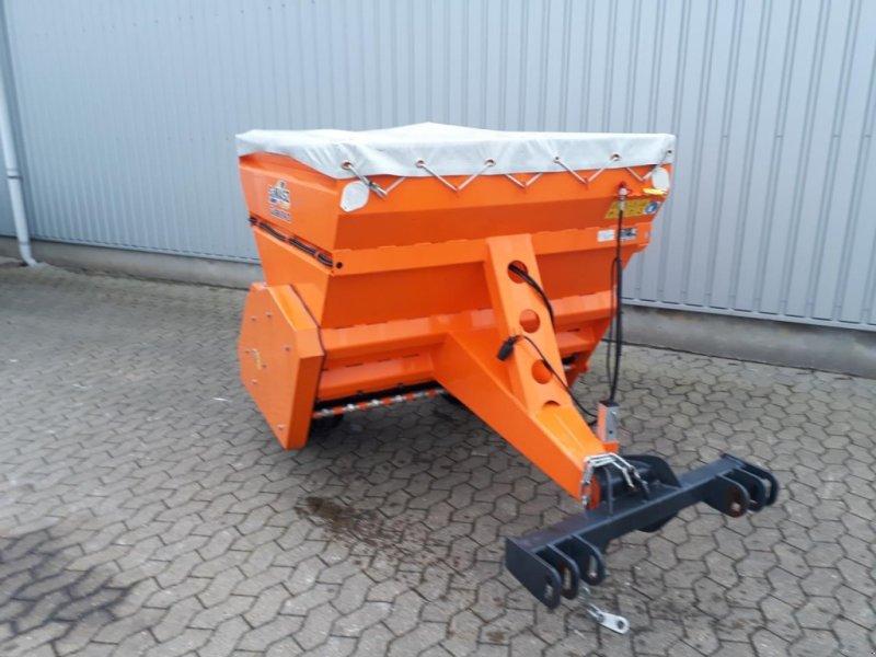 Sonstiges типа Sonstige PRÆSTBRO SALT/SAND, Gebrauchtmaschine в Bramming (Фотография 1)