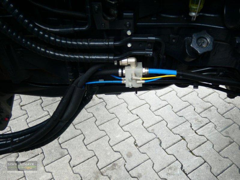 Sonstiges a típus Sonstige PTG Reifendruckregelanlage Steyr CVT 6185-6240, Vorführmaschine ekkor: Aurolzmünster (Kép 8)