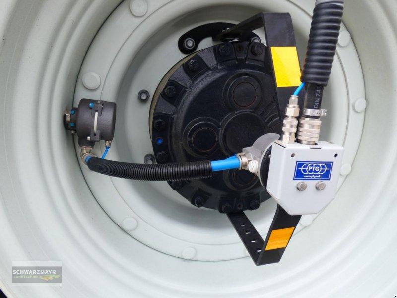 Sonstiges a típus Sonstige PTG Reifendruckregelanlage Steyr CVT 6185-6240, Vorführmaschine ekkor: Aurolzmünster (Kép 6)