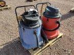 Sonstiges del tipo Sonstige Qty Of 2 Vacuum Cleaners en St Aubin sur Gaillon