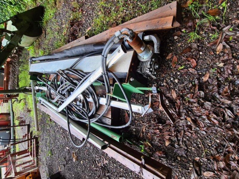 Sonstiges a típus Sonstige Quick-Cover Abdecksystem, Gebrauchtmaschine ekkor: Tuntenhausen (Kép 7)