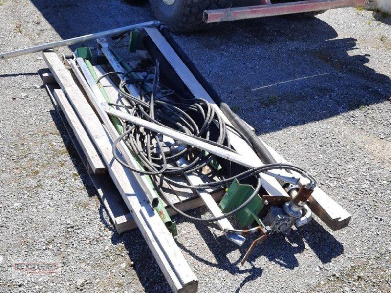 Sonstiges des Typs Sonstige Quick-Cover Abdecksystem, Gebrauchtmaschine in Tuntenhausen (Bild 1)