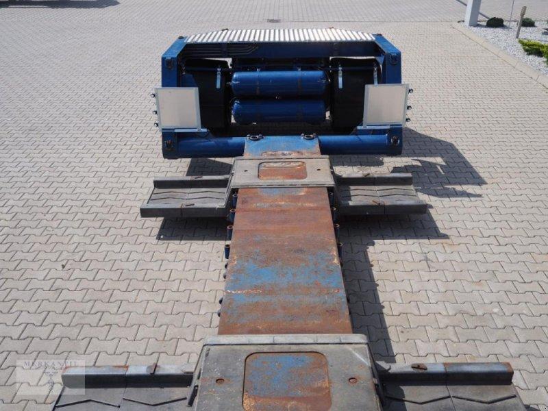 Sonstiges типа Sonstige RECKER JTA 24, Gebrauchtmaschine в Pragsdorf (Фотография 8)