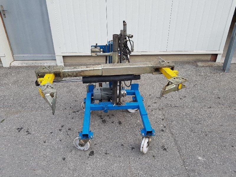 Sonstiges a típus Sonstige Reifenmontiergerät, Gebrauchtmaschine ekkor: Chur (Kép 1)