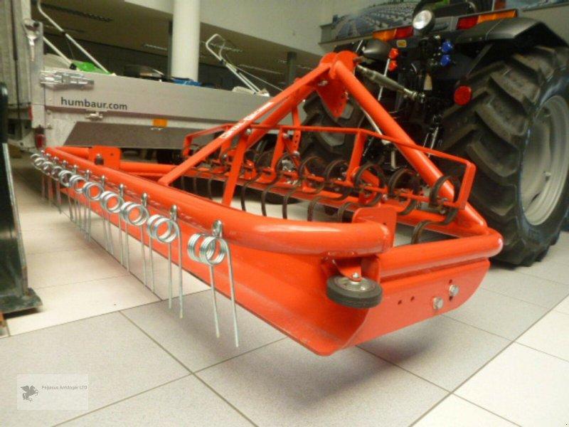 Sonstiges des Typs Sonstige Reitbahnplaner Metal-Technik 2m NEU!, Neumaschine in Gevelsberg (Bild 1)