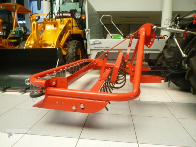 Sonstiges des Typs Sonstige Reitbahnplaner Metal-Technik 2m NEU!, Neumaschine in Gevelsberg (Bild 3)