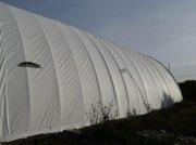 Sonstiges des Typs Sonstige Reithalle 12,2x24x6,1m Rundbogenhalle Landwirtschaft NEUWARE, Gebrauchtmaschine in Rodeberg OT Eigenrieden