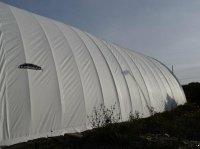 Sonstige Reithalle 12,2x24x6,1m Rundbogenhalle Landwirtschaft NEUWARE Sonstiges