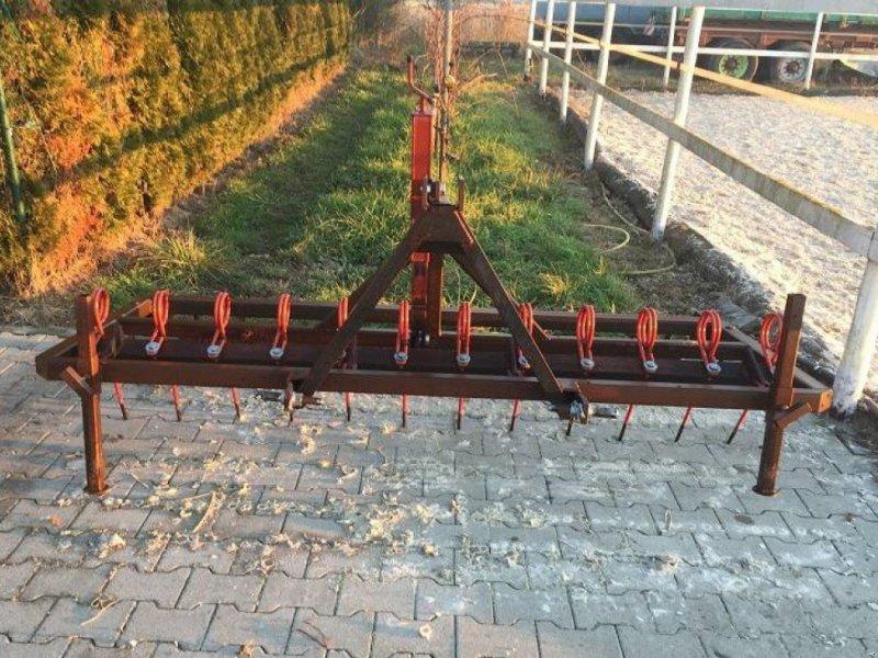 Sonstiges typu Sonstige Reitplatzplaner, Bahnplaner mit Gerätedreieck, Gebrauchtmaschine w Schutterzell (Zdjęcie 1)