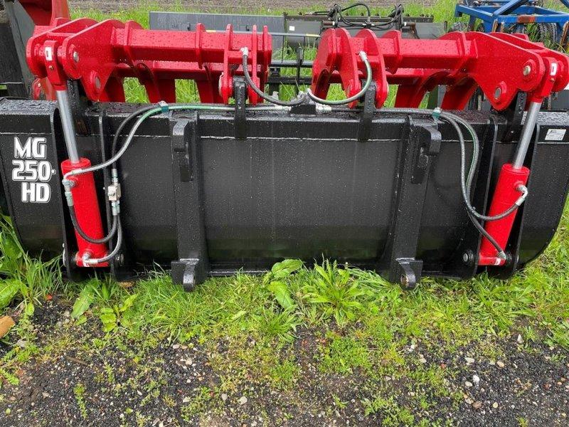 Sonstiges типа Sonstige Rimach Multigrab 250cm, Gebrauchtmaschine в Varde (Фотография 1)