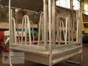 Sonstiges des Typs Sonstige Rundballenraufe Palisadenfressgitter 1,5m x 1,5m, Neumaschine in Gevelsberg
