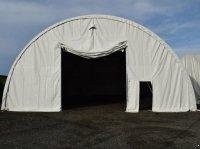 Sonstige Rundbogenhalle NEU 12,2x15x6,1m Industriezelt Landwirtschaft Sonstiges