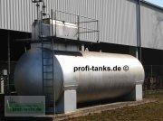 Sonstiges des Typs Sonstige S20 gebrauchter 40.000 L Stahltank doppelwandig innen beschichtet Glykoltank Wassertank inkl. 2 Sattelfüße Fertigdomschacht Geländer und Leiter, Gebrauchtmaschine in Schüttorf