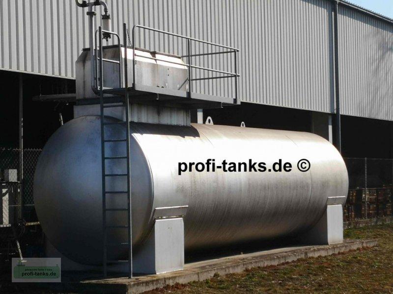 Sonstiges des Typs Sonstige S20 gebrauchter 40.000 L Stahltank doppelwandig innen beschichtet Glykoltank Wassertank inkl. 2 Sattelfüße Fertigdomschacht Geländer und Leiter, Gebrauchtmaschine in Schüttorf (Bild 1)