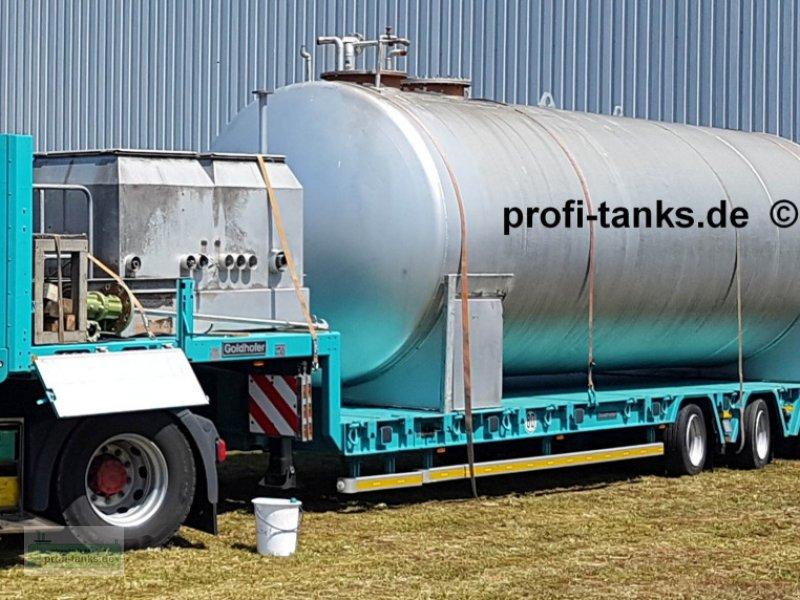 Sonstiges des Typs Sonstige S20 gebrauchter 40.000 L Stahltank doppelwandig innen beschichtet Glykoltank Wassertank inkl. 2 Sattelfüße Fertigdomschacht Geländer und Leiter, Gebrauchtmaschine in Schüttorf (Bild 10)