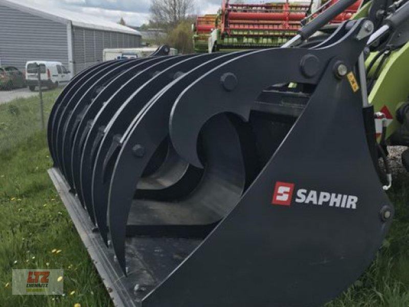 Sonstiges des Typs Sonstige SAPHIR GREIFSCHAUFEL 28 XL, Neumaschine in Hartmannsdorf (Bild 1)