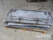 Sonstiges tip Sonstige Satz Gehl-Anbauplatten [6 Stüc, Gebrauchtmaschine in Lastrup