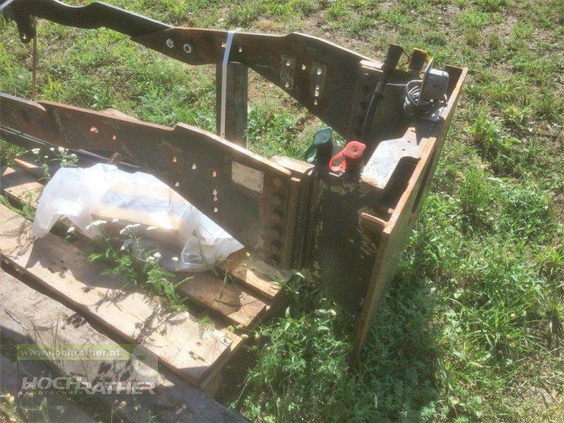 Sonstiges a típus Sonstige Schneepfluganbau mit Unterzug, Gebrauchtmaschine ekkor: Kronstorf (Kép 3)