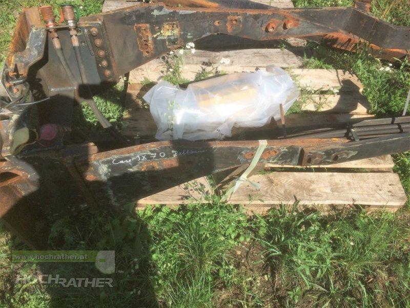 Sonstiges a típus Sonstige Schneepfluganbau mit Unterzug, Gebrauchtmaschine ekkor: Kronstorf (Kép 2)