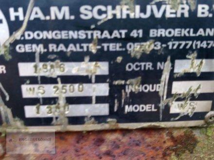 Sonstiges a típus Sonstige Schrijver WS 2500, Gebrauchtmaschine ekkor: Uelsen (Kép 5)