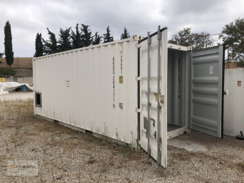 Sonstiges типа Sonstige Self-Contained Sludge Conditioning Units, Gebrauchtmaschine в FOB Izmir port or FOB Istanbul port (Фотография 1)