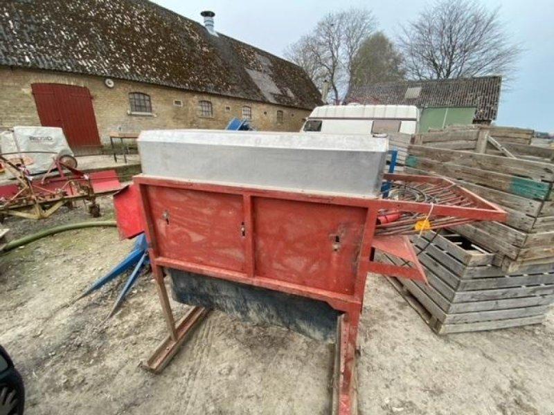 Sonstiges типа Sonstige selleri rasper, Gebrauchtmaschine в Rønnede (Фотография 1)