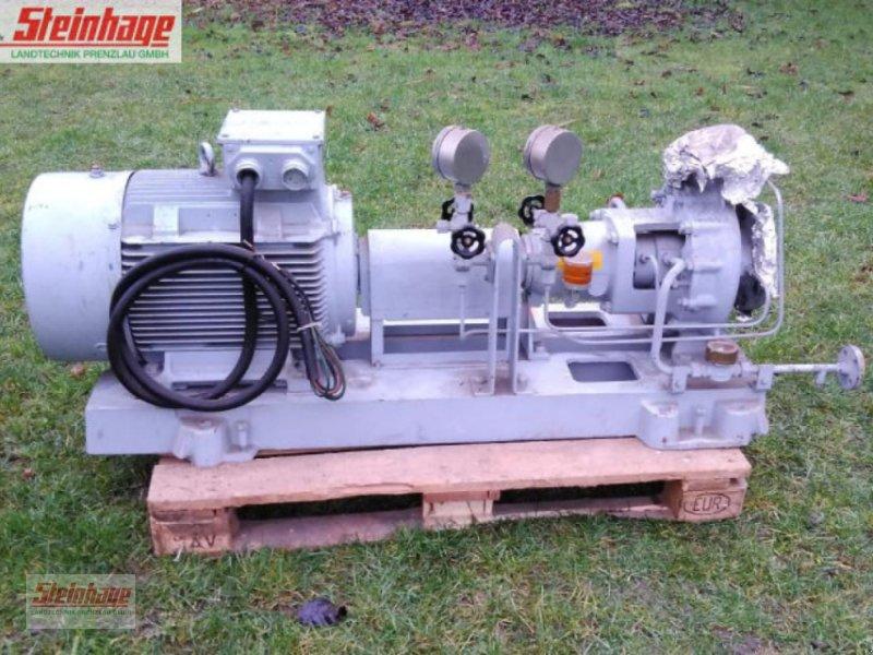 Sonstiges типа Sonstige Sonstige Wasserpumpe Siemens, Gebrauchtmaschine в Rollwitz (Фотография 1)