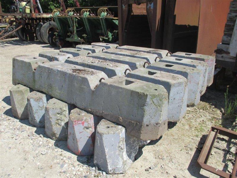 Sonstiges типа Sonstige Sonstiges, Gebrauchtmaschine в Slangerup (Фотография 1)