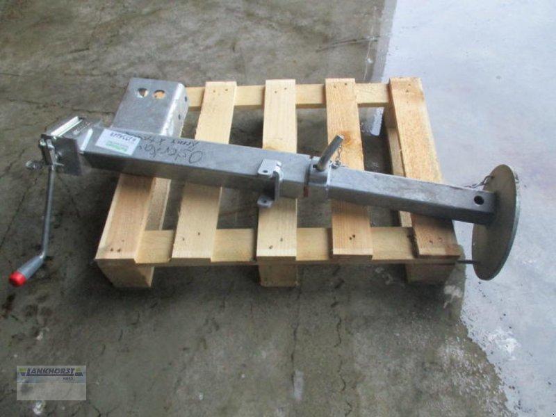 Sonstiges typu Sonstige STÜTZRAD, Gebrauchtmaschine v Aurich (Obrázok 1)