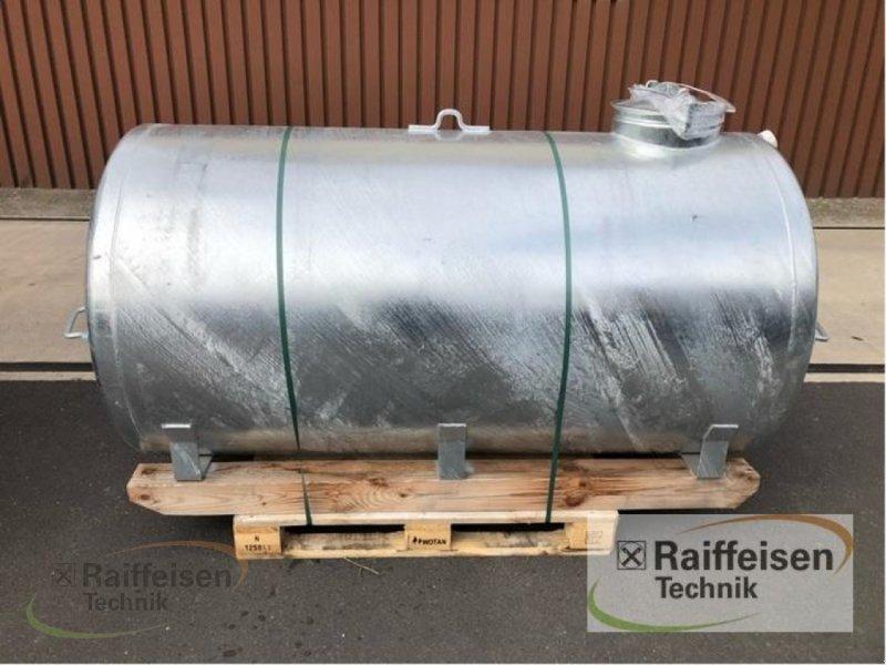 Sonstiges des Typs Sonstige Stahlwassertank 2.000 Liter, Neumaschine in Frankenberg/Eder (Bild 1)