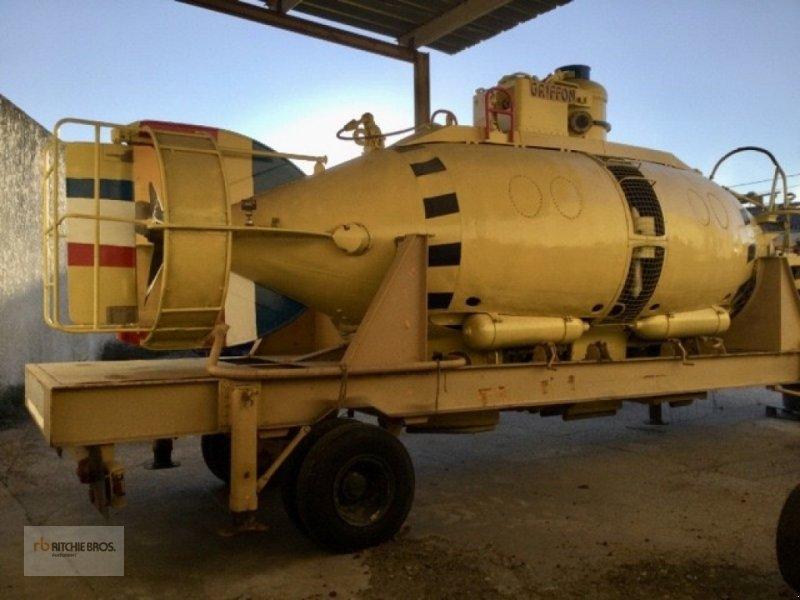 Sonstiges типа Sonstige Submarine, Gebrauchtmaschine в Cabannes (Фотография 1)