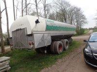 Sonstige Tankvogn 18000 L med pumpe til PTO Sonstiges
