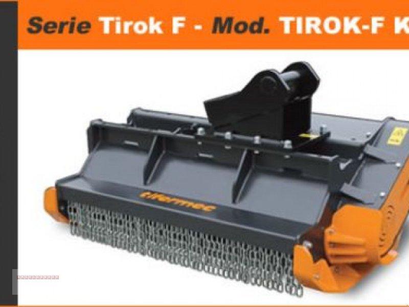 Sonstiges типа Sonstige Tifermec FORSTMULCHKOPF Professional TIROK, Gebrauchtmaschine в Tarsdorf (Фотография 1)