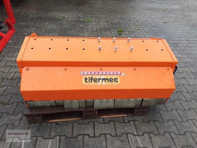 Sonstiges типа Sonstige Tifermec Mulchkopf für Bagger T130 P Gebraucht, Gebrauchtmaschine в Tarsdorf (Фотография 1)