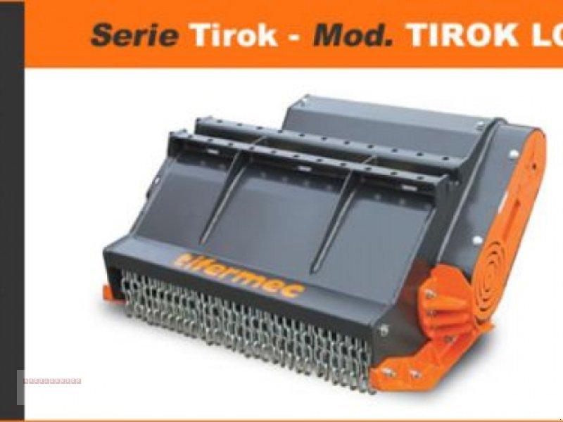 Sonstiges типа Sonstige Tifermec Professional TIROK Mulchkopf, Gebrauchtmaschine в Tarsdorf (Фотография 1)