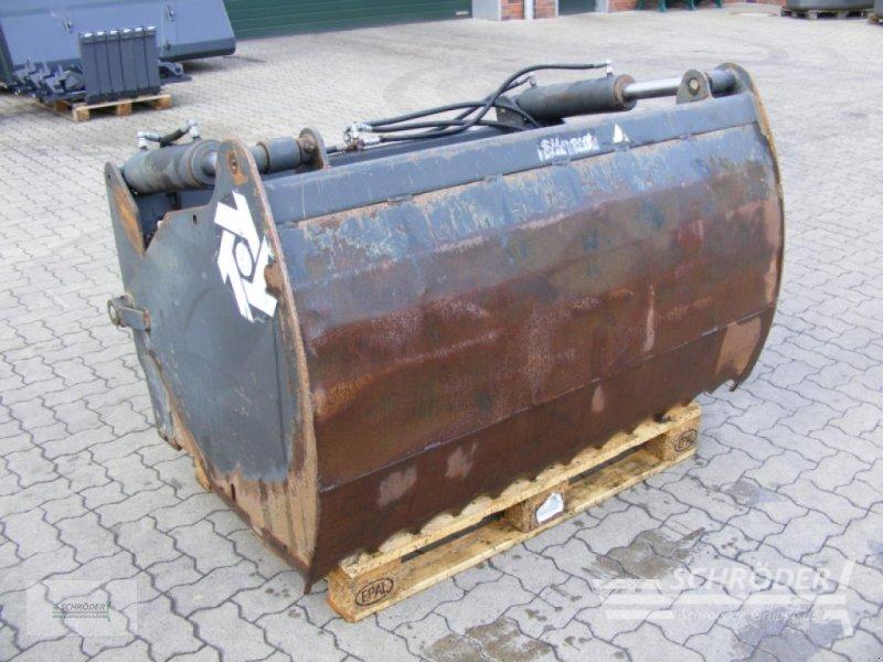 Sonstiges des Typs Sonstige Trima Silageschneidzange 1,50, Gebrauchtmaschine in Völkersen (Bild 1)