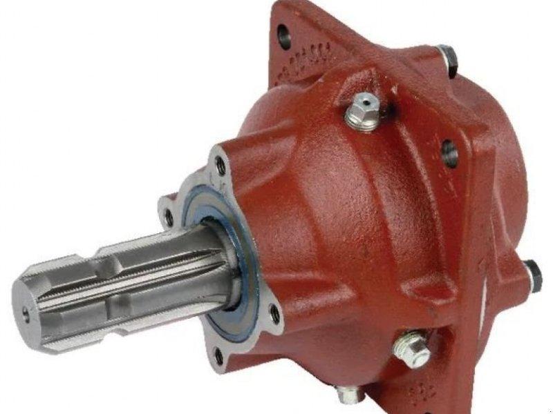 Sonstiges des Typs Sonstige Untersetzergetriebe 1.6:1, Neumaschine in Schutterzell (Bild 1)