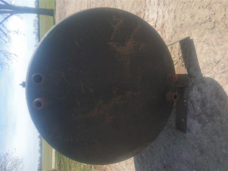 Sonstiges des Typs Sonstige Vandtank, Gebrauchtmaschine in Fredericia (Bild 3)