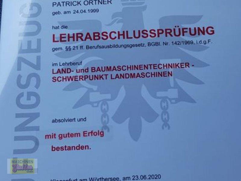 Sonstiges a típus Sonstige Ventilator, Gebrauchtmaschine ekkor: Kötschach (Kép 6)