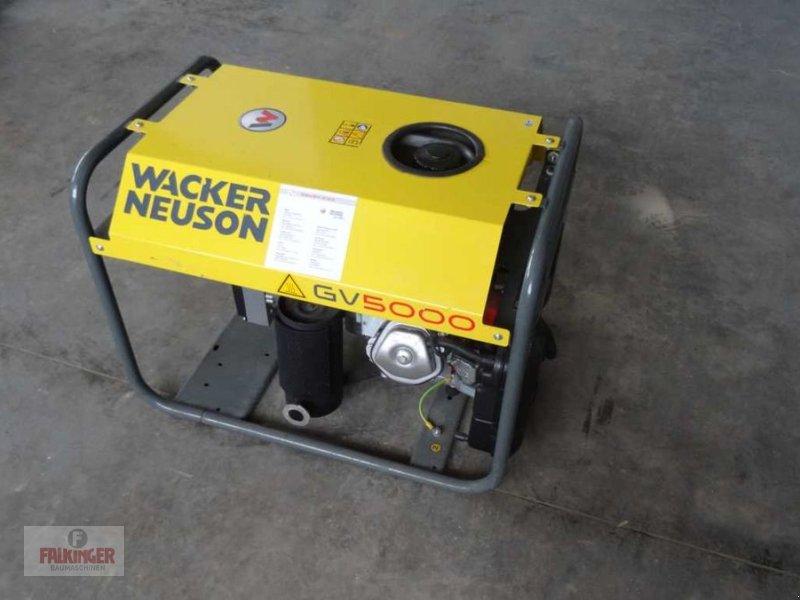 Sonstiges типа Sonstige Wacker Neuson GV 5000A, Gebrauchtmaschine в Putzleinsdorf (Фотография 1)
