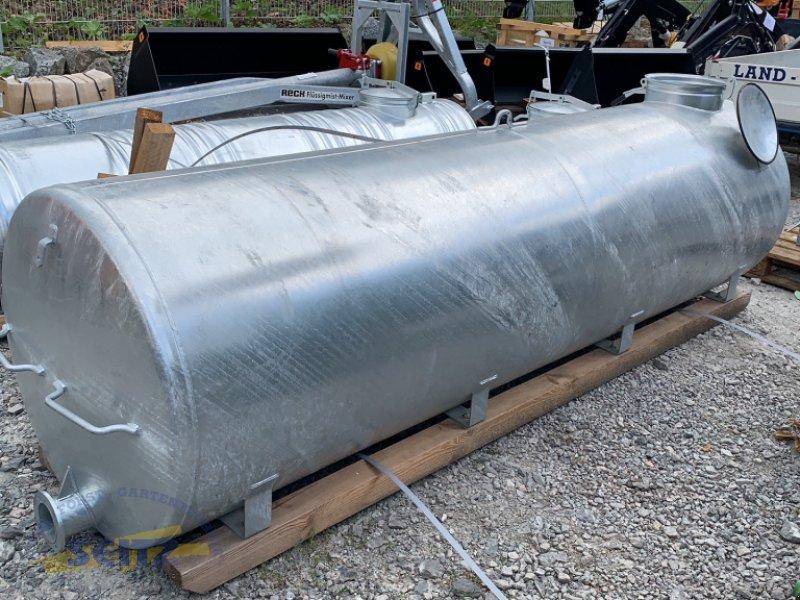 Sonstiges des Typs Sonstige Wasserfass 2000 ltr., Neumaschine in Lindenfels-Glattbach (Bild 1)