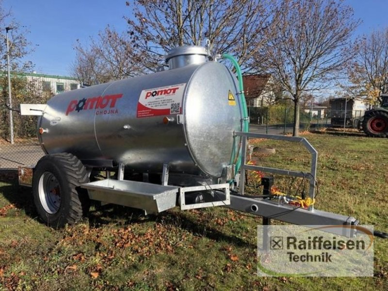 Sonstiges des Typs Sonstige Wasserfass T507/4, Neumaschine in Tüttleben (Bild 1)