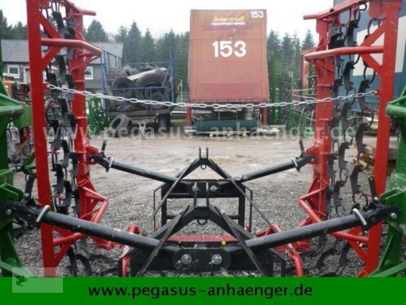 Sonstiges типа Sonstige Wiesenschleppe 6m, 3-reihig, NEU, hydraulisch, Vorführmaschine в Gevelsberg (Фотография 1)