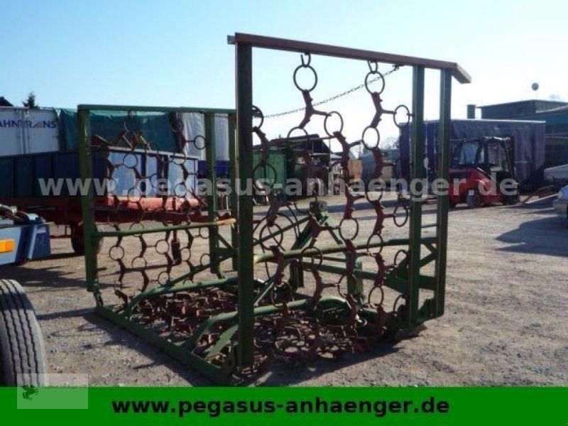 Sonstiges типа Sonstige Wiesenschleppe gebr. 6m hydr. klappbar, Gebrauchtmaschine в Gevelsberg (Фотография 1)