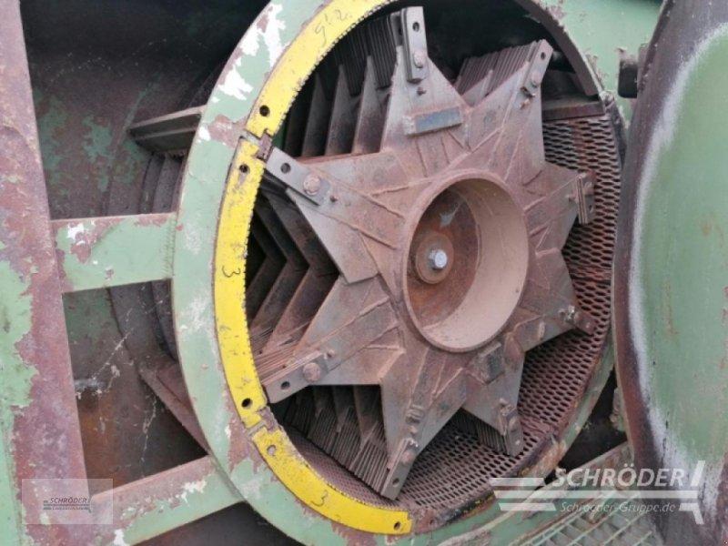 Sonstiges des Typs Sonstige Willemsen Mühle, Gebrauchtmaschine in Wildeshausen (Bild 4)