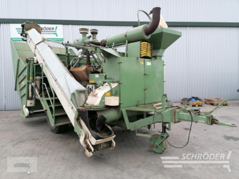 Sonstiges des Typs Sonstige Willemsen Mühle, Gebrauchtmaschine in Wildeshausen (Bild 1)