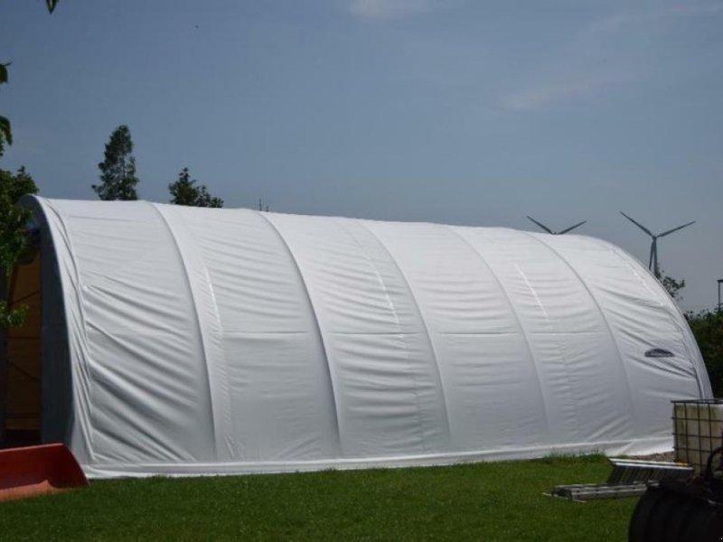 Sonstiges des Typs Sonstige Zelthalle Rundbogenhalle NEUWARE 12x9,15x4,5m 750PVC inkl.STATIK, Gebrauchtmaschine in Rodeberg OT Eigenrieden (Bild 1)