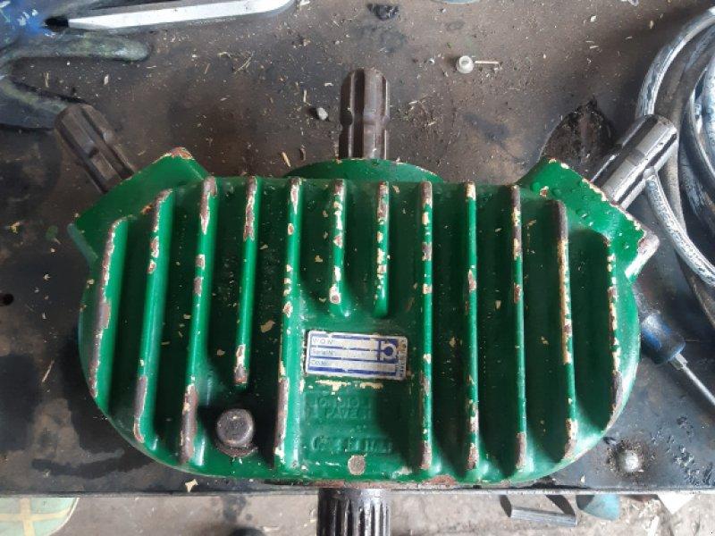 Sonstiges a típus Spearhead Getriebe 5769999 S8146076000, Neumaschine ekkor: Gommern (Kép 1)